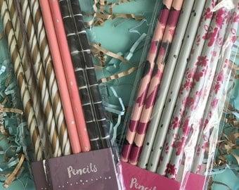 Target Wood Pencils