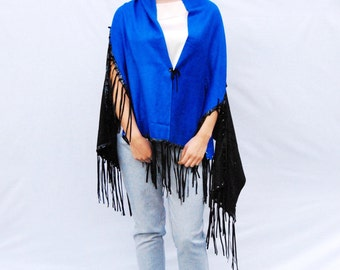 High Fashion Wrap/Cloak/Shawl/Stole/Scarf/Gift/Silk Cashmere snake printed suede /tas