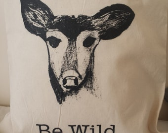 Be Wild Deer