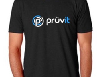 Men's Pruvit T-Shirt, Pruvit Clothing, Men's Pruvit Shirt, Pruvit