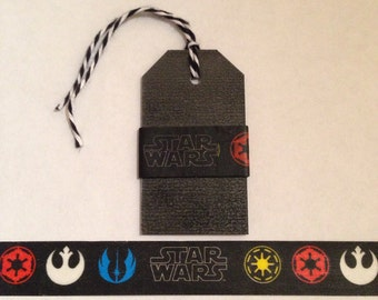 "30"" Star Wars Washi Tape Sample"