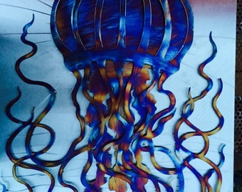 Handcrafted Jelly Fish