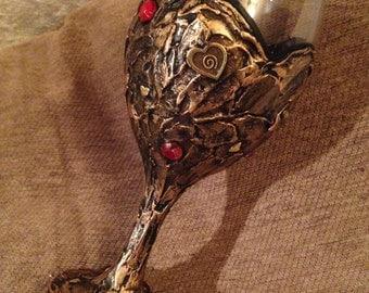 Valentine's Day goblet