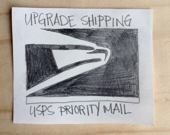 2-Day Priority Mail Option