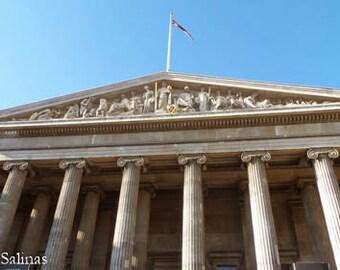 British Museum, March 2015