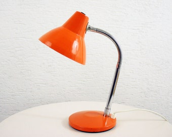 Seventies desk lamp