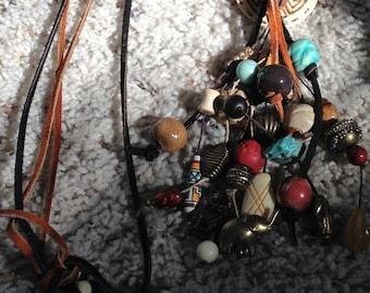 Southwest Vintage Necklace