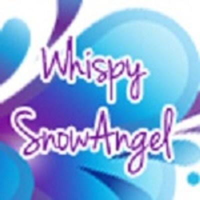 WhispySnowAngel