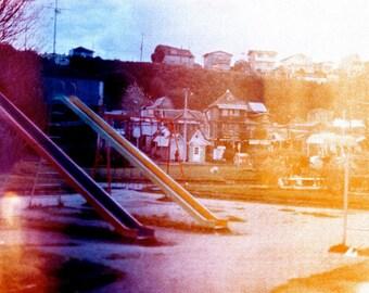 Puerto Montt - 2012 - silver print