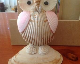 Bird shell