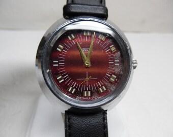 Zim Wrist Watch From Russia