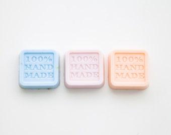 Glycerin Soap 100% Handmade