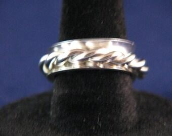 Spinner Ring design #3