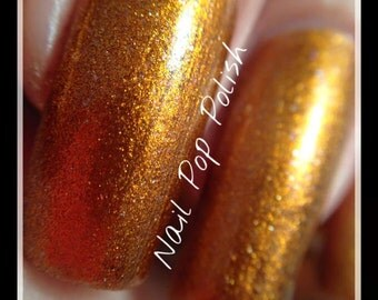 Copper Penny 10ml