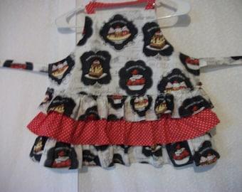 Just Desserts- child's apron