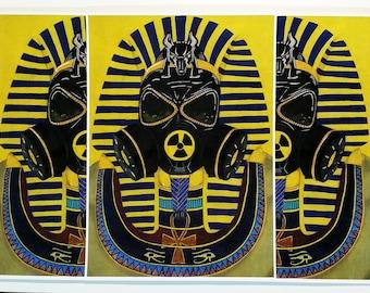 Pharaoh Toxic Gold