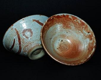 set of 6 stonware bowls.
