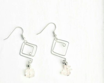 """Roman Style Earrings """"Limited Edition"""""""