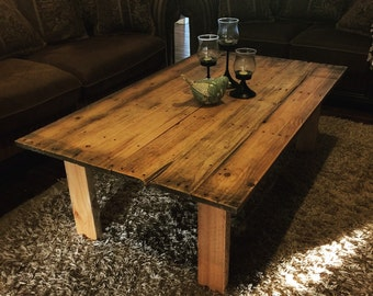 Pallet Coffee Table - Shipping NOT Included