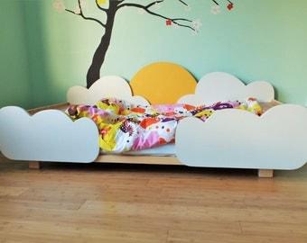 Cloud bed