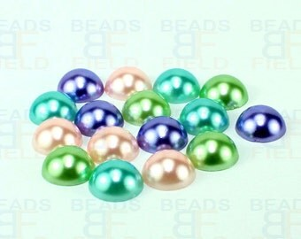 BeadsField Cabochons 16 mm (2 pcs)