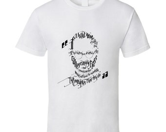 Jobs Custom T Shirt