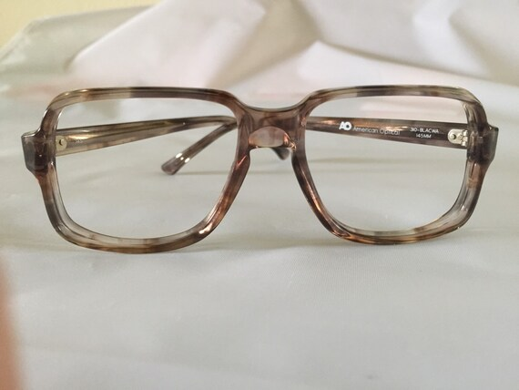 vintage eyeglasses ao american optical nos by