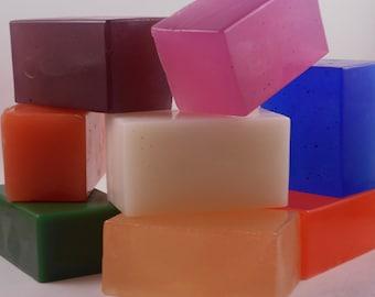 Handmade Vegan Soap, Natural Soap, Vegan Soap, Real Soap, Handmade Soap, Paraben Free, Sulfate Free, Soap, By What Smells?