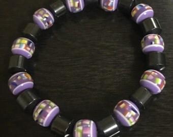Hemetite Bracelet, Magnetic Therapy Bracelet