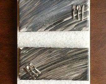 Fridge Magnet, Tile Magnet