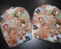 Ostomy Bag Covers -  Colostomy Bag Covers