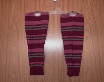 Girls Leg Warmers, Leg Warmers, Sweater Leg Warmers