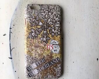 315 Winter Wonderland - iPhone6 Case