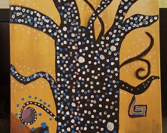 Alice's Tree