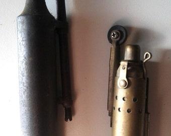 Original WWI lighters