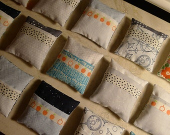 Tooth Fairy Pocket Pillow
