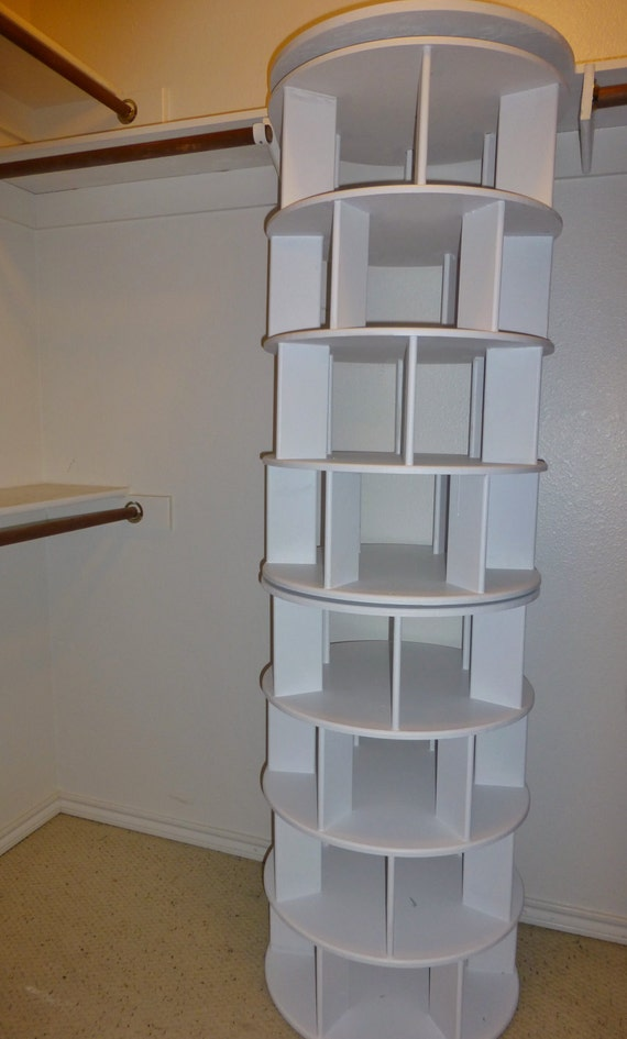 How to make a shoe rack. If you have followed our guidelines, you should have a brand new shoe rack, which will ease the burden of organizing your house. In addition, the use of proper materials will guarantee that you will enjoy the shoe rack for a long period of time.