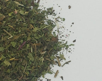 WILD HARVESTED Dandelion dried Loose herbal Tea Saltadorio herbs direct fromPortugal