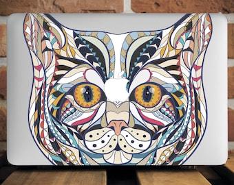 Animal Macbook Hard Case Macbook Air 13 Case Macbook Air 11 Case Macbook Pro 13 Case Cute Cat Mac Book Cover Apple Slleve Laptop Case WCm073