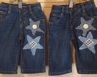 Newborn Jeans (boys)
