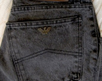 SALE!Armani-Jeans:49,-eu!!!, black, new! Medium
