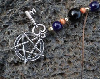 Hekate Beads