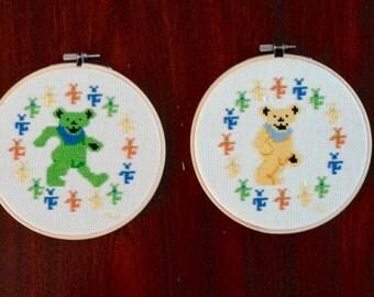 nursery dancing bears