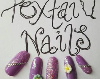 I Loveander My Nails