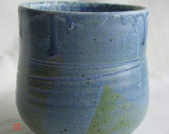 Ceramic tea bowl