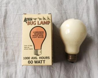 Bug Light Bulbs // Bug Light Bulb (C1)