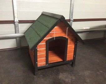 Brand New Dog Kennels.  Weather Protected and Pest Control***Dog bed included***