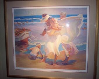 """JOHN ASARO """"Mediterranean Breeze"""""""