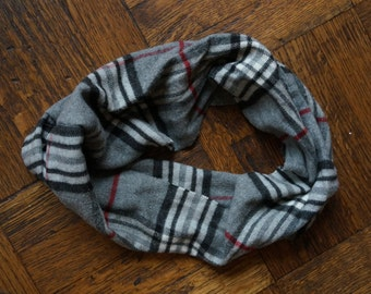 The Raw Edge Scarf.