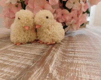 Waldorf chicks